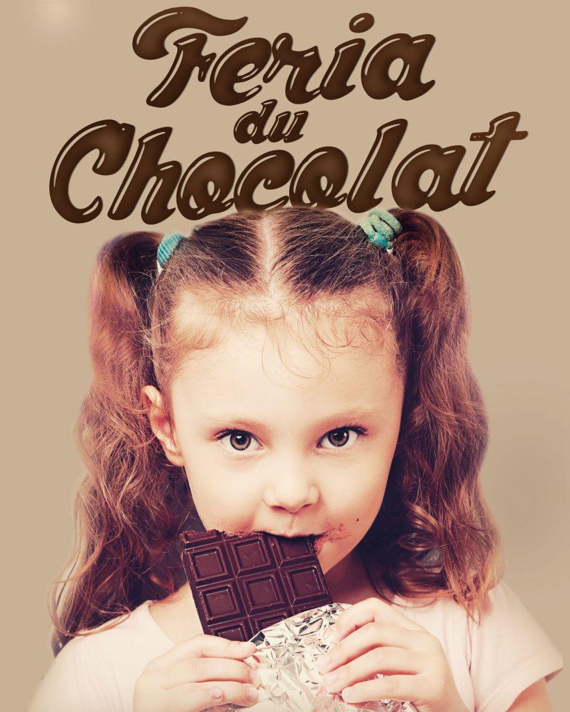 Féria chocolat 2020