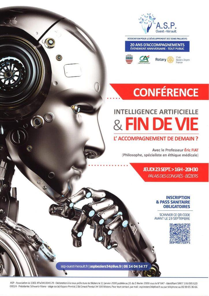 conférence ASP
